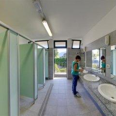 Отель Camping Villaggio Isolino Италия, Вербания - отзывы, цены и фото номеров - забронировать отель Camping Villaggio Isolino онлайн спа