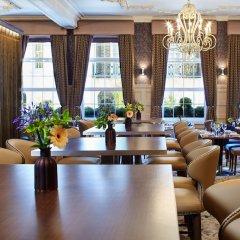 Отель The Rembrandt Великобритания, Лондон - отзывы, цены и фото номеров - забронировать отель The Rembrandt онлайн фото 8