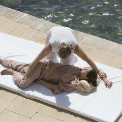 Hotel Hospes Maricel y Spa фитнесс-зал фото 2