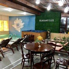 Отель Elegant Lux Болгария, Банско - 1 отзыв об отеле, цены и фото номеров - забронировать отель Elegant Lux онлайн питание фото 3
