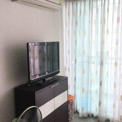 Отель The Fah Condominium Бангкок удобства в номере фото 2