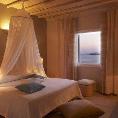 Porto Mykonos Hotel комната для гостей фото 5