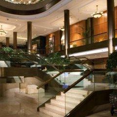 Отель Millennium Hilton Seoul интерьер отеля фото 6