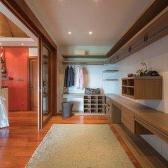 Отель Villa Malisa Камала Бич в номере фото 2