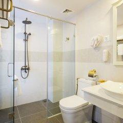 Isena Nha Trang Hotel Нячанг ванная