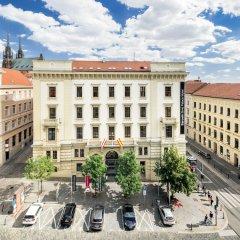 Отель Barcelo Brno Palace Брно фото 17
