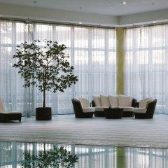 Отель Hilton Munich Airport Германия, Мюнхен - 7 отзывов об отеле, цены и фото номеров - забронировать отель Hilton Munich Airport онлайн помещение для мероприятий