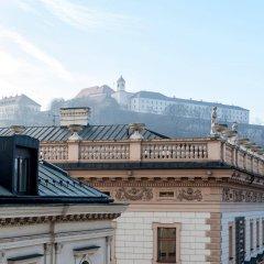 Отель SLAVIA фото 4
