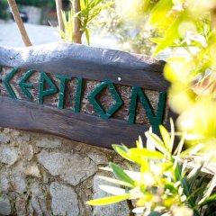 Отель Geranion Village фото 3