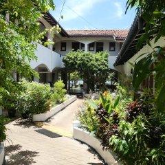 Отель Hemadan Шри-Ланка, Бентота - отзывы, цены и фото номеров - забронировать отель Hemadan онлайн фото 7
