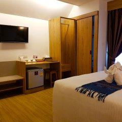 Dinso Mon Hotel Бангкок удобства в номере фото 2