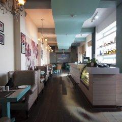 The Corus Hotel гостиничный бар