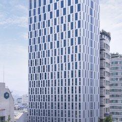 Отель Travelodge Dongdaemun Seoul ванная