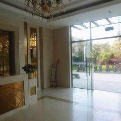 Отель Mei Yi Deng Hotel Китай, Сямынь - отзывы, цены и фото номеров - забронировать отель Mei Yi Deng Hotel онлайн интерьер отеля