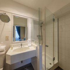 Отель Bellevue Hotel Австрия, Вена - - забронировать отель Bellevue Hotel, цены и фото номеров ванная фото 2