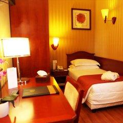 Отель Augusta Lucilla Palace 4* Стандартный номер с различными типами кроватей фото 23