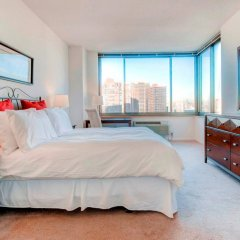 Отель Global Luxury Suites at Columbus удобства в номере фото 2