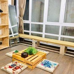 Отель Night Market Homestay Вьетнам, Ханой - отзывы, цены и фото номеров - забронировать отель Night Market Homestay онлайн комната для гостей фото 4