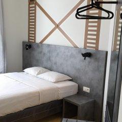 Отель Nekotel комната для гостей