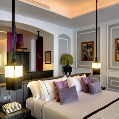 Отель THE SIAM Бангкок комната для гостей фото 3