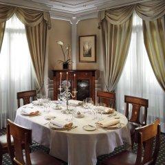 Отель Gran Melia Fenix - The Leading Hotels of the World