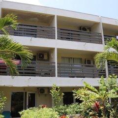 Отель Negril Beach Club балкон