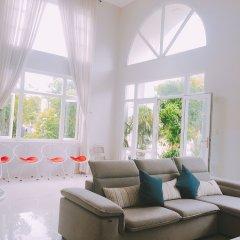 Отель Ly Ly Villa Вьетнам, Нячанг - отзывы, цены и фото номеров - забронировать отель Ly Ly Villa онлайн комната для гостей фото 2