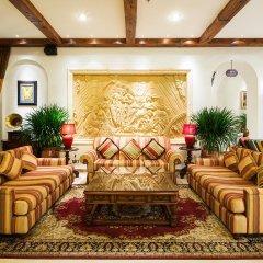 Best Western Premier International Resort Hotel Sanya интерьер отеля фото 2