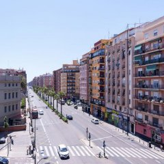 Апартаменты Like Apartments XL Валенсия фото 10