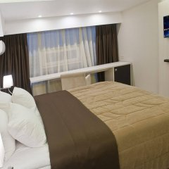 Гостиница Gagarinn Одесса комната для гостей фото 5