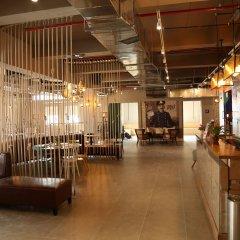 The Post Hostel Израиль, Иерусалим - 3 отзыва об отеле, цены и фото номеров - забронировать отель The Post Hostel онлайн интерьер отеля