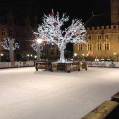 Отель Bruges Grande Place Бельгия, Брюгге - отзывы, цены и фото номеров - забронировать отель Bruges Grande Place онлайн парковка
