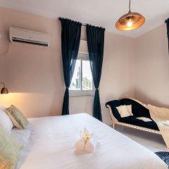 Sweet Inn Apartments - Ben Maimon 19 Израиль, Иерусалим - отзывы, цены и фото номеров - забронировать отель Sweet Inn Apartments - Ben Maimon 19 онлайн комната для гостей фото 2