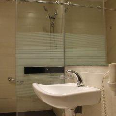 Отель Lagoon Hotel & Resort Иордания, Солт - отзывы, цены и фото номеров - забронировать отель Lagoon Hotel & Resort онлайн ванная фото 2