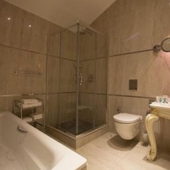Гостиница Фидан Сочи ванная