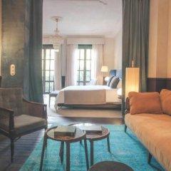 Отель Can Bordoy Grand House & Garden Испания, Пальма-де-Майорка - отзывы, цены и фото номеров - забронировать отель Can Bordoy Grand House & Garden онлайн комната для гостей фото 5