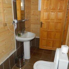 Ayder Elizan Hotel ванная фото 2