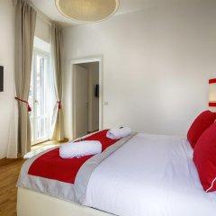 Отель Home Town at Spanish Steps комната для гостей фото 4