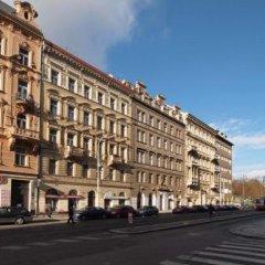 Апартаменты Apartment-hotels Rentego Прага фото 12