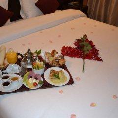 Helnan Chellah Hotel в номере