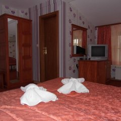Отель Guest House Cheshmeto Кюстендил комната для гостей фото 4