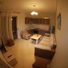 Отель Divers Албания, Влёра - отзывы, цены и фото номеров - забронировать отель Divers онлайн комната для гостей