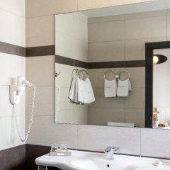 Отель Areos Hotel Греция, Афины - 1 отзыв об отеле, цены и фото номеров - забронировать отель Areos Hotel онлайн ванная