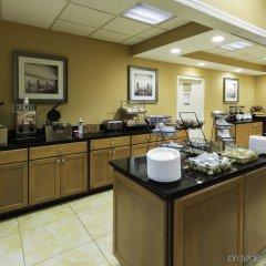 Отель Atlantic Shores Inn питание фото 3