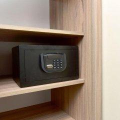 Dora Hotel сейф в номере