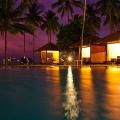 Отель Club Hotel Dolphin Шри-Ланка, Вайккал - отзывы, цены и фото номеров - забронировать отель Club Hotel Dolphin онлайн приотельная территория