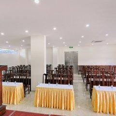Отель Rigel Hotel Вьетнам, Нячанг - отзывы, цены и фото номеров - забронировать отель Rigel Hotel онлайн помещение для мероприятий фото 2