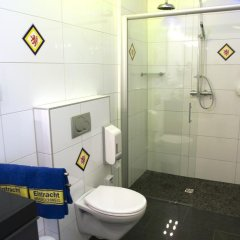 Hotel Deutsches Haus ванная фото 2