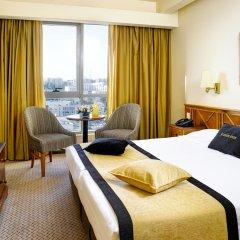 Olive Tree Hotel Израиль, Иерусалим - отзывы, цены и фото номеров - забронировать отель Olive Tree Hotel онлайн комната для гостей фото 3
