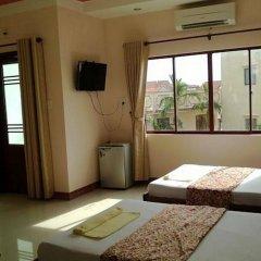 Отель Hi Hop Yen Homestay комната для гостей фото 3